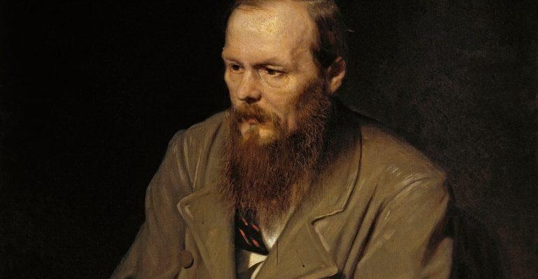 Роман Достоевского «Преступление и наказание»