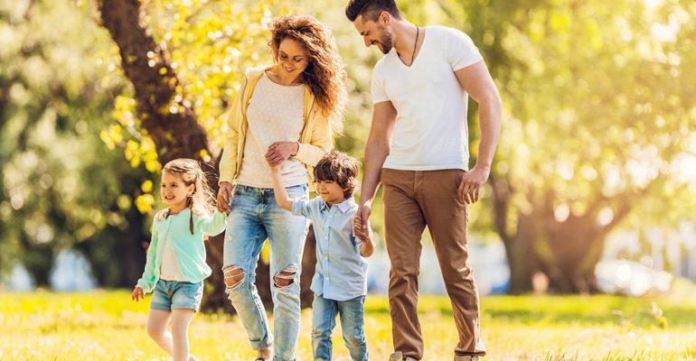 Семьи признаки семьи