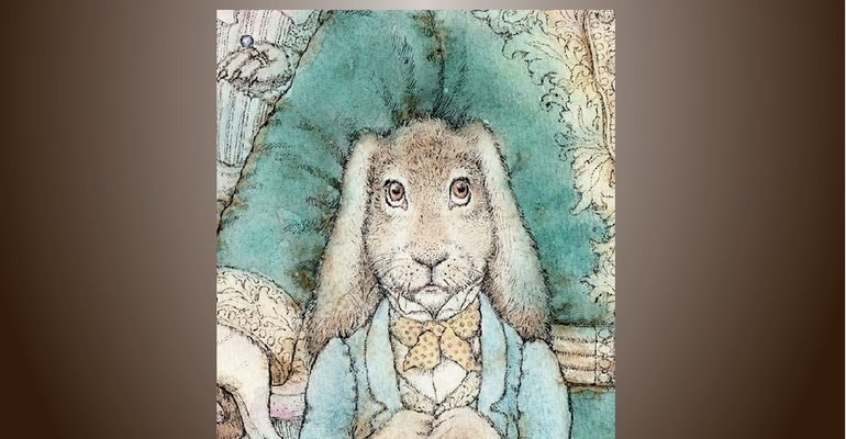 Сказка Салтыкова-Щедрина «Самоотверженный заяц»