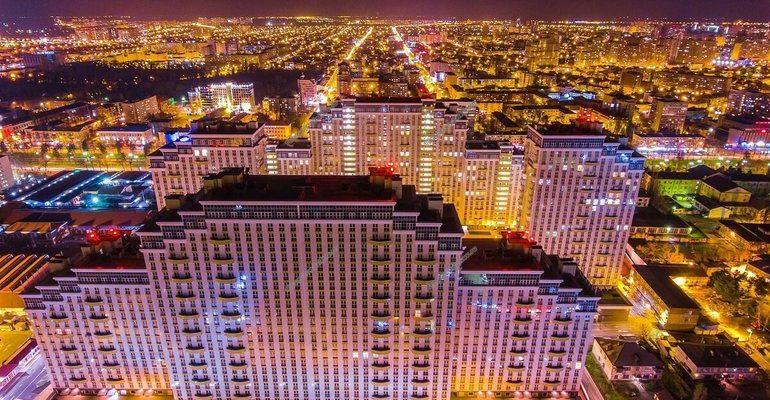 Сколько в россии городов миллионников