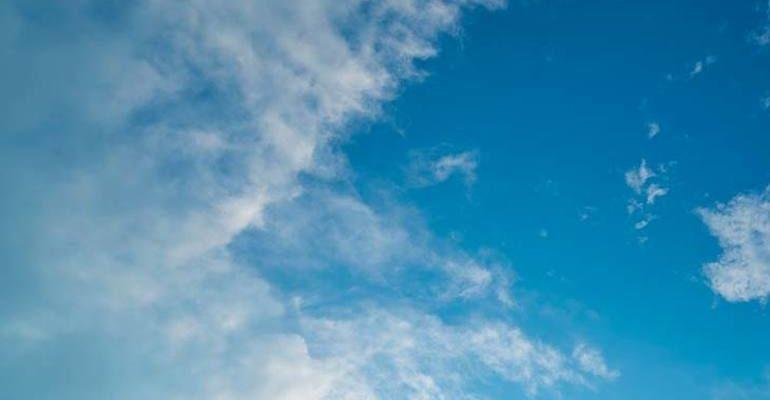 Сочинение описание неба