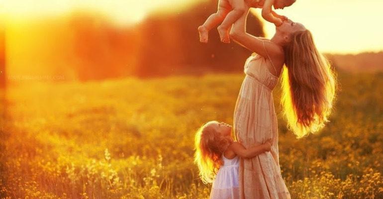 Сочинение на тему материнская любовь