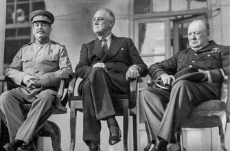 Тегеранская конференция участники