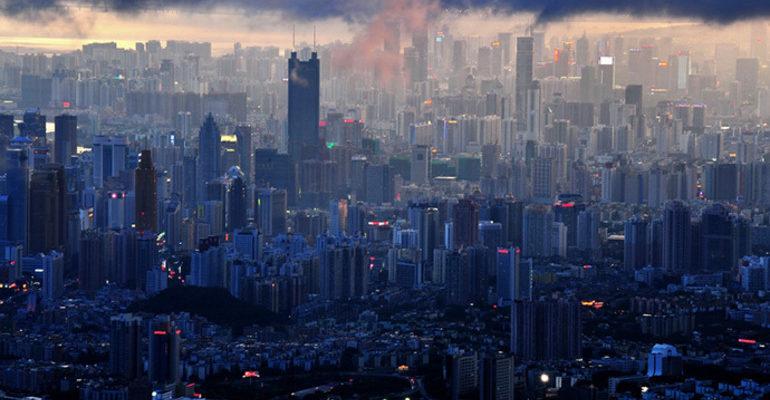 Урбанизация жизни