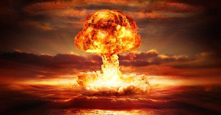 Ядерное оружие проблема человечества