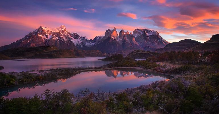 Южная америка открытие и исследование