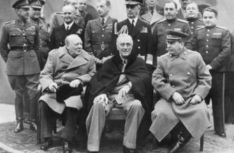 Антигитлеровская коалиция кратко