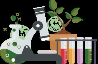 Биология наука о живой природе (5 класс)