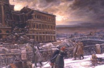 Стихи о блокаже Ленинграда