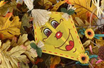 Частушки про осень смешные