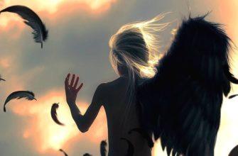 Человек без мечты словно птица без крыльев