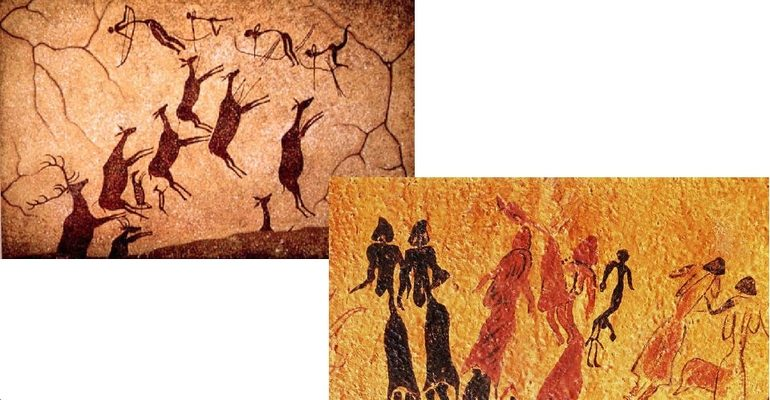 Эпоха мезолита