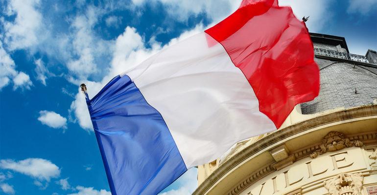 Франция столица