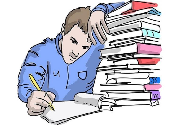 Стихи о студентах и студенческой жизни