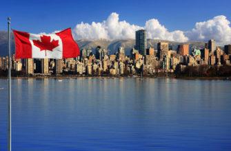 Канада крупнейшие города список