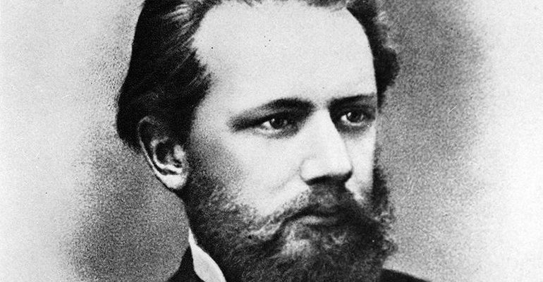 Краткая биография чайковского