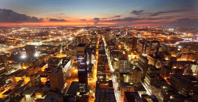 Крупнейшие города Африки