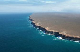 Моря и заливы атлантического океана