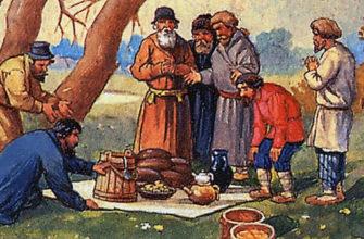 Образ крестьян в поэме кому на руси жить хорошо