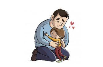 Стихи о папе для детей