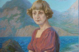Популярные стихи Марины Цветаевой