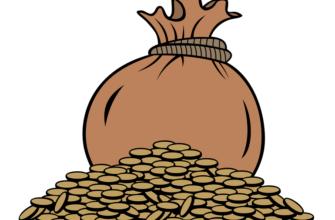 Пословицы и поговорки о деньгах
