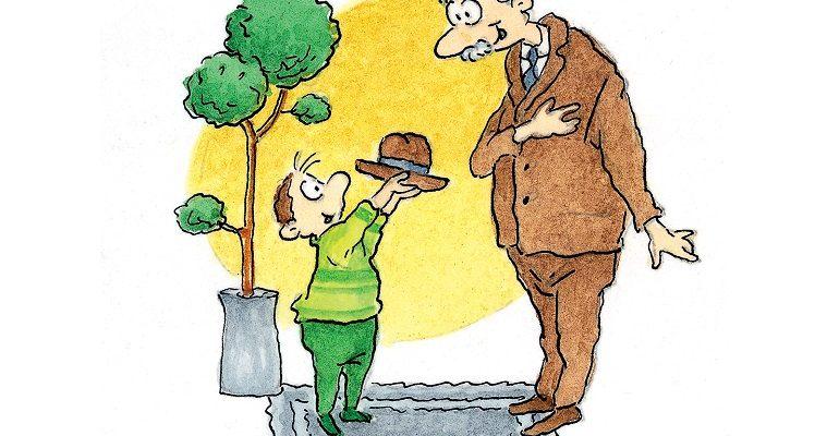 Пословицы и поговорки о вежливости