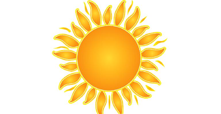 Пословицы про солнце