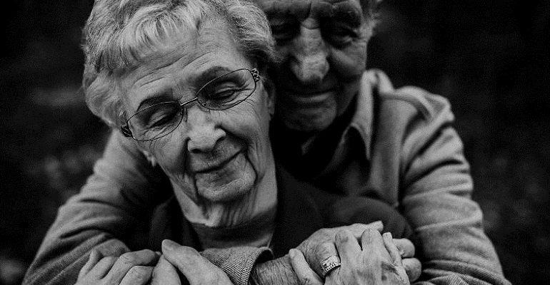 Пословицы про старость