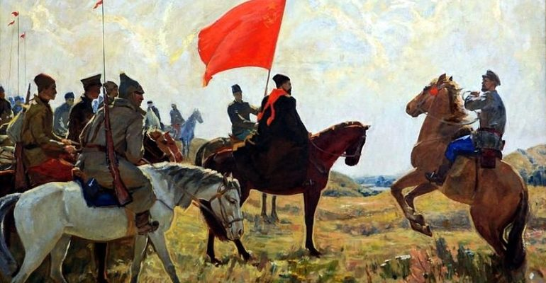Что было причиной гражданской войны