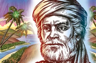 Путешествие афанасия никитина в индию