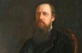 Салтыков щедрин биография