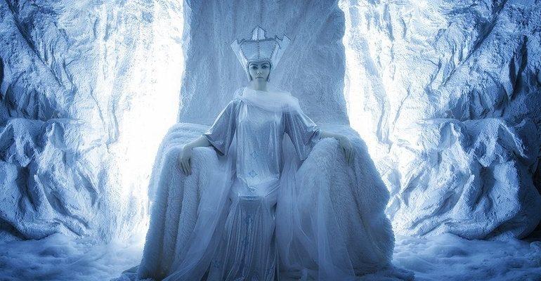 Снежная королева краткое содержание