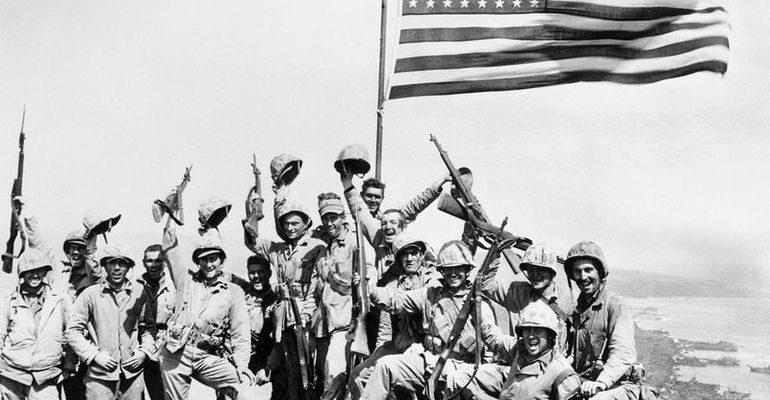 Когда сша вступили во вторую мировую войну