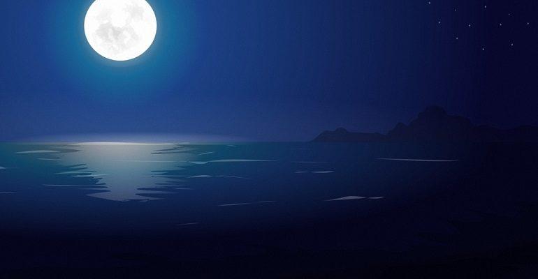 Стихи о ночи