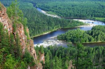 Стихи о Сибири