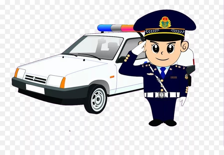 Стихи о полиции