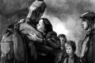 Судьба человека главные герои характеристика