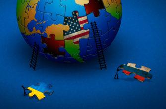 Что такое международные отношения