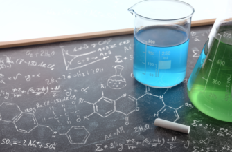 Уравнение реакции в химии