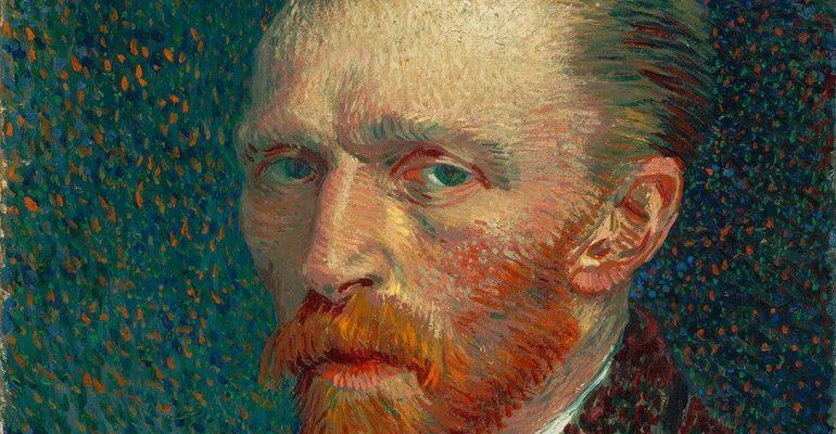 Ван Гог биография