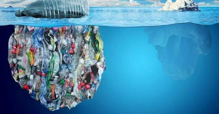 Загрязнение мирового океана причины
