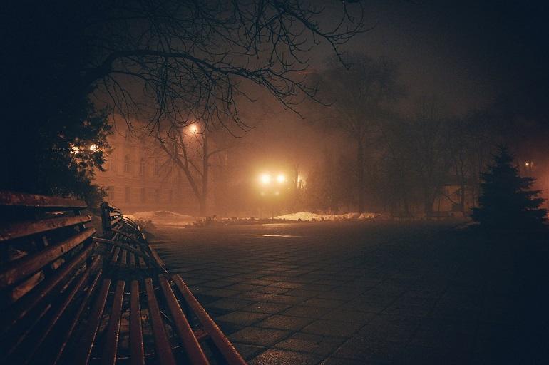 Стихи о тишине