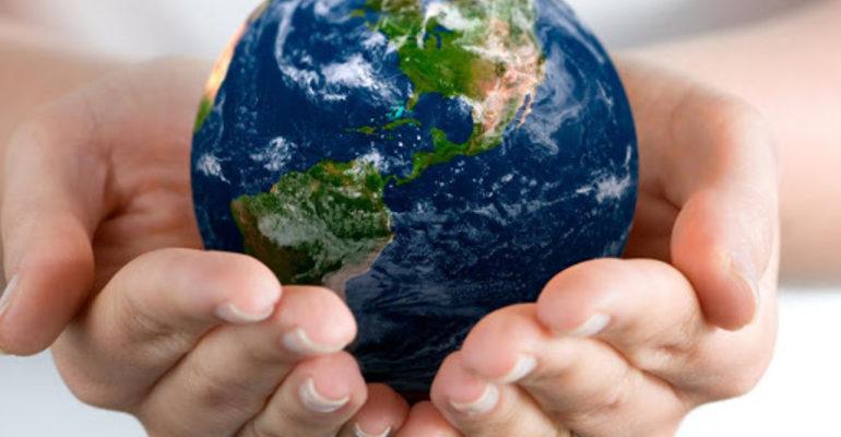 Биологические ресурсы планеты
