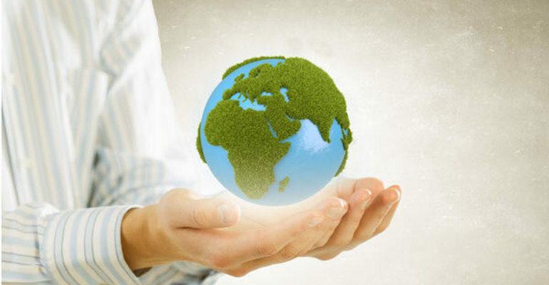 Экологическое право