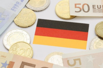 Экономика Германии ввп