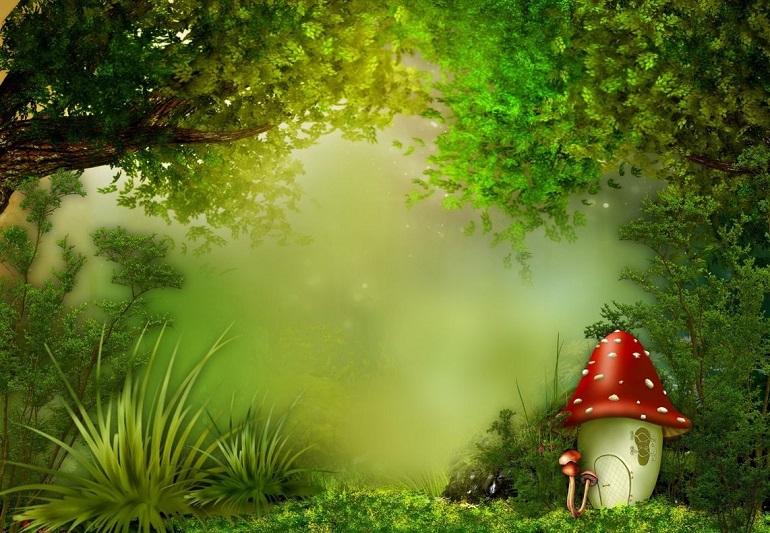 Загадки про лес для детей с ответами