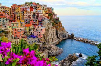 Города италии список