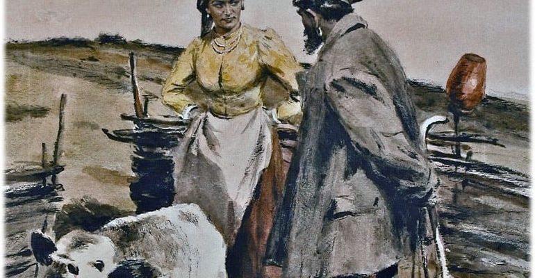 Характеристика семьи мелеховых в романе тихий дон