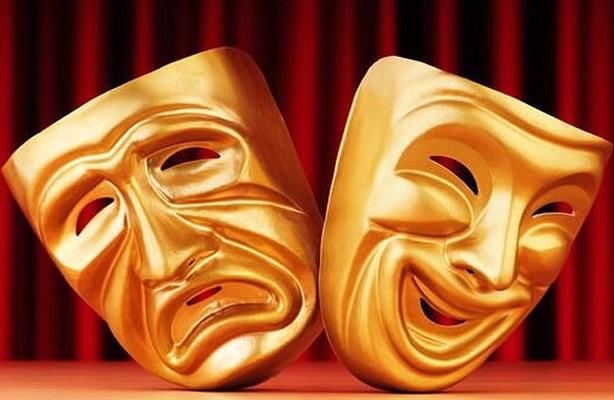 Стихи о театре